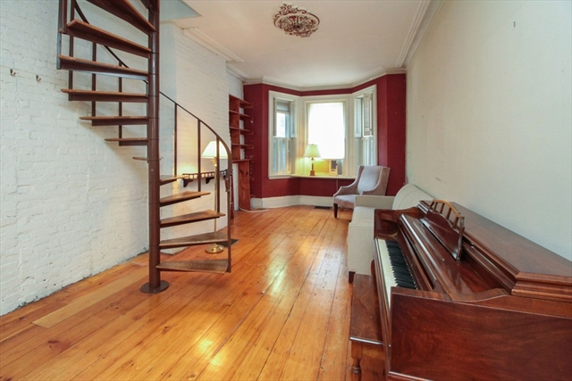 7 Wigglesworth St, Boston, MA, 02120, Mission Hill Home For Sale