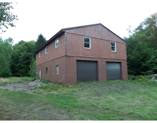 220 Starkweather Hill Road, Worthington, MA