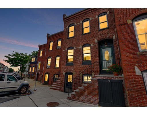 39 Emerson Street, Boston, MA 02127
