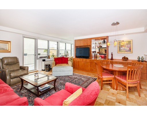 151 Tremont St #7A Floor 7