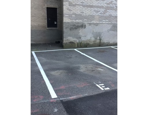 61 Park Drive Parking Only, Boston, MA 02215