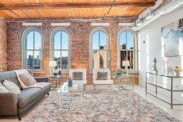 35 Channel Center, Boston, MA, 02210, Suffolk Home For Sale