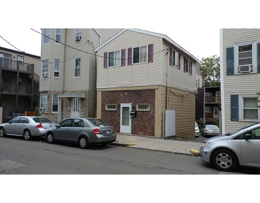 47 MORRIS Street, Boston, MA