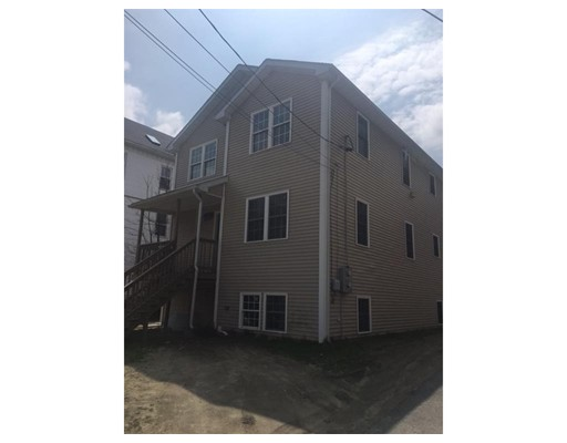 75 Linwood Avenue, Providence, RI 02909