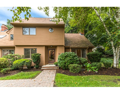 22 Grove Place, Winchester, MA 01890