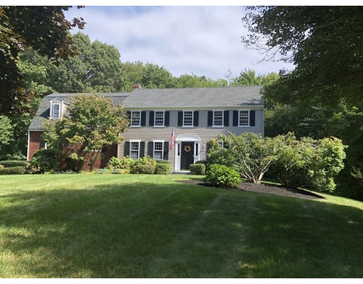 10 Longmeadow Road Scituate MA 02066