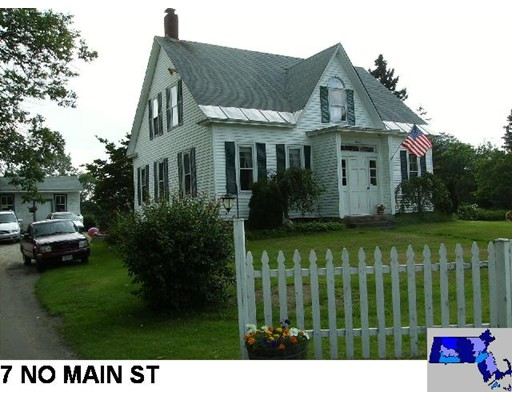 7 N Main Street, Berkley, MA 02779