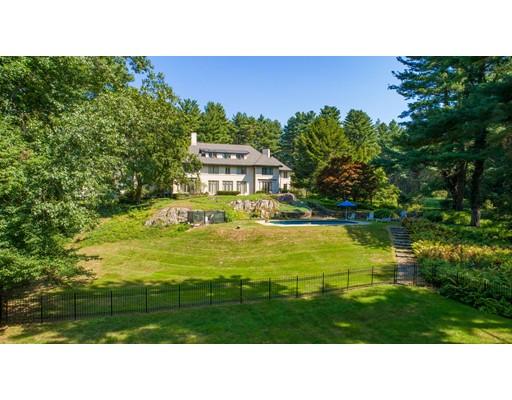 345 Garfield Rd, Concord, MA 01742