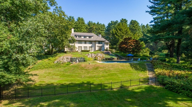 345 Garfield Rd, Concord, MA, 01742, Middlesex Home For Sale
