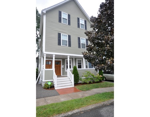 72 Irving Street, Winchester, MA 01890