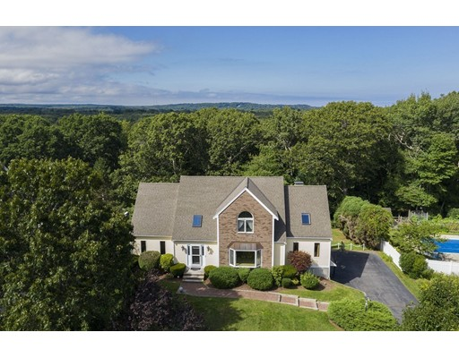 157 Fairways Edge Drive, Marshfield, MA