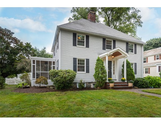39 Enmore Street, Andover, MA