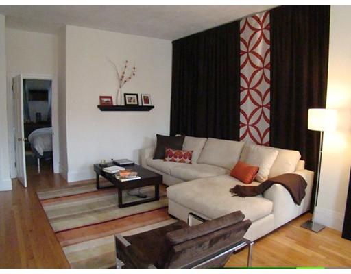 550 Tremont Street, Boston, Ma 02118
