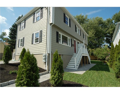2-4 Norcross Circle, Arlington, MA 02474