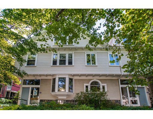 188 Upland Road, Cambridge, MA 02140