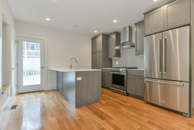 38 Edwin St, Boston, MA, 02124, Dorchester's Ashmont Home For Sale