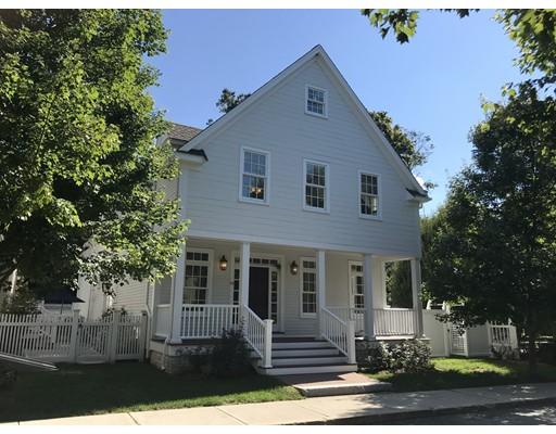 24 Maple Street, Medfield, MA