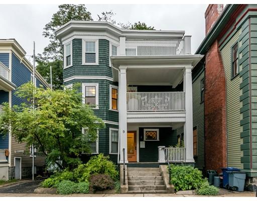 9 Eliot, Boston, MA 02130