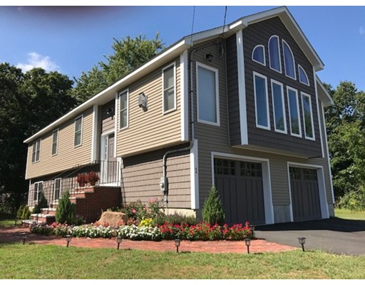44 Nelson Avenue, Beverly, MA