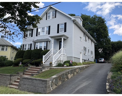 121-123 Hammond Road, Belmont, MA 02478