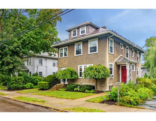144 Harvard Street, Newton, MA 02460