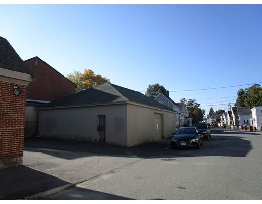 2 Ellis Avenue, Lowell, MA 01854
