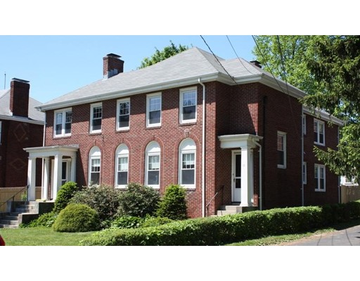 15 Crosby Road, Newton, Ma 02467