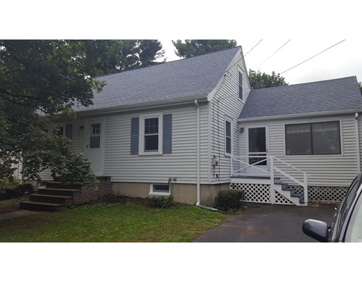 8 Rodgers Circle, North Reading, MA