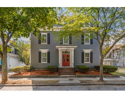 6 Linden Street, Salem, MA 01970