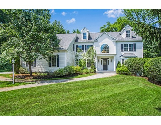 336 Pope Road, Acton, MA