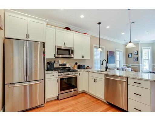 283 Dorchester Street, Boston, MA 02127