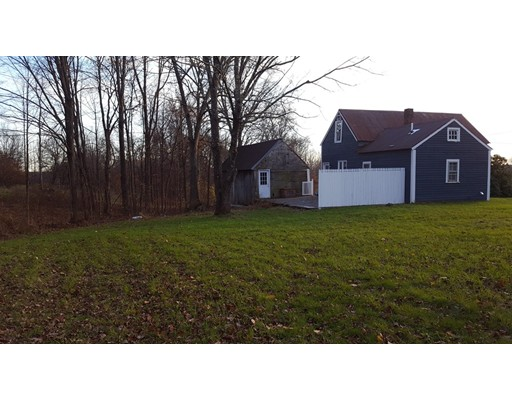 175 Wallace Hill Road, Townsend, MA