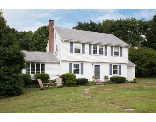 57 Fuller Brook Road, Wellesley, MA