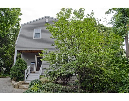 7 Ordway Terrace, Reading, MA