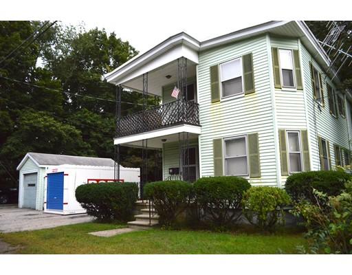 55-57 Furber Avenue, North Andover, MA 01845