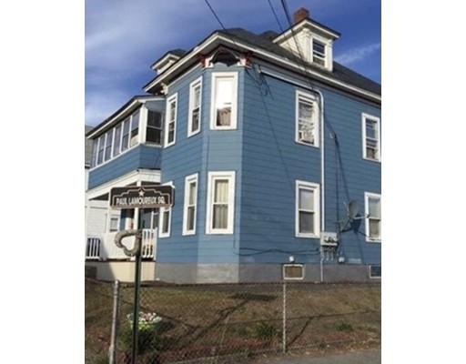 27 Fisher Street, Lowell, MA 01850