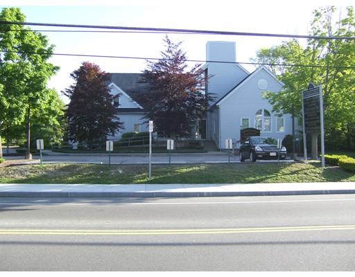 425 Pleasant Street, Brockton, MA 02301