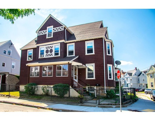 18 Pomeroy Stret, Boston, MA 02134