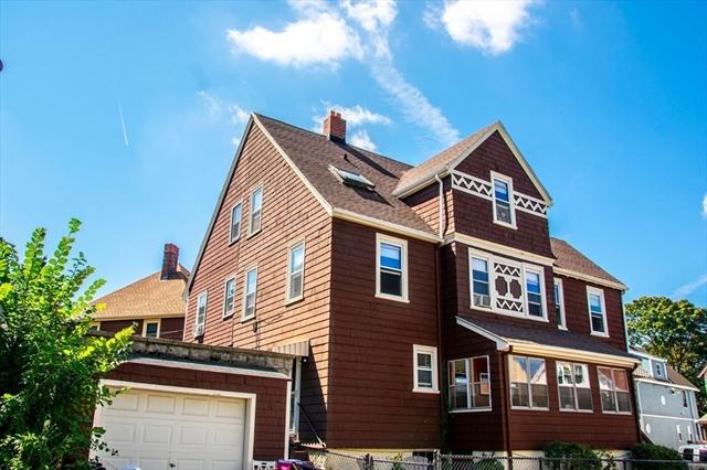 18 Pomeroy Stret, Boston, MA, 02134, Allston Home For Sale