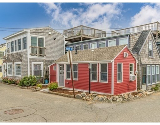 5 - 7 Doyle's Cove Road, Rockport, Ma