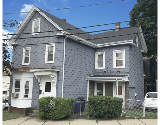 14 Bonner Avenue, Somerville, MA