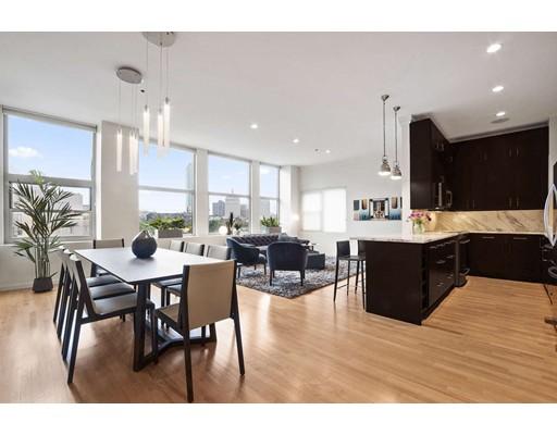 485 Harrison Avenue, Unit 402, Boston, MA 02118