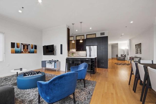 485 Harrison Ave, Boston, MA, 02118, Suffolk Home For Sale