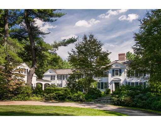 397 River Road, Carlisle, MA
