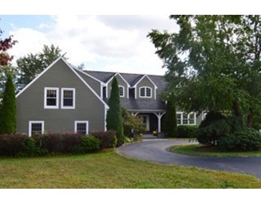 72 Boon Road, Stow, MA 01775