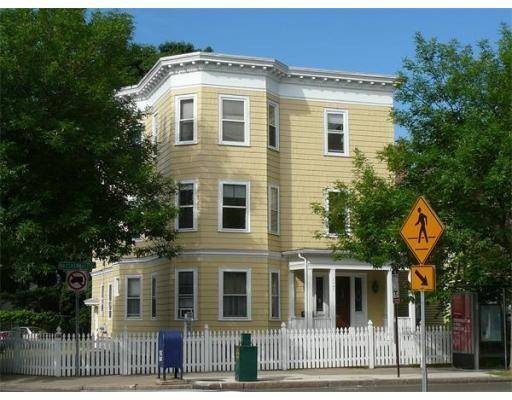 2592 Mass Avenue, Cambridge, Ma 02140