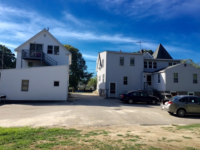 294 Main St, Hudson, MA, 01749, Middlesex Home For Sale