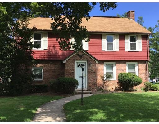 1480 Wilbraham Road, Springfield, MA