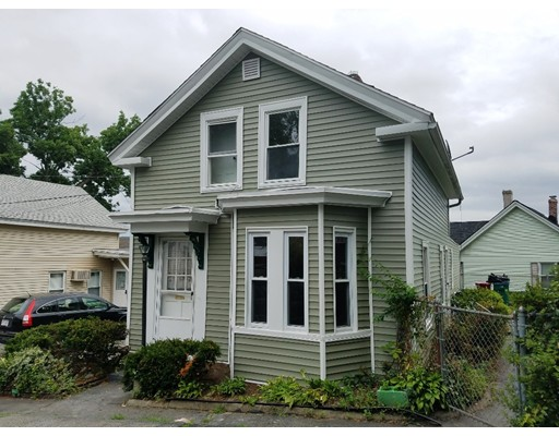 8 Dudley Court, Lowell, MA