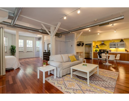 5 Tannery Brook Row, Somerville, Ma 02144